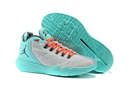 Men Jordan CP3 Melo IX Basketball Shoe 214