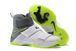 Men LeBron Soldier X Nike Basketball Shoes 484
