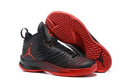 Griffin Jordan Super Fly5 Men Basketball Shoes 224