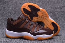 Men Basketball Shoes Air Jordan XI Retro Low AAA 350