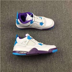 Women Air Jordan IV Retro Sneakers AAA 269