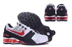 Men Nike Shox Running Shoes 303