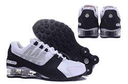 Men Nike Shox Running Shoes 304