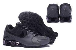 Men Nike Shox Running Shoes 305