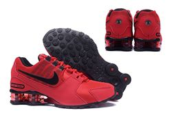Men Nike Shox Running Shoes 306