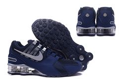 Men Nike Shox Running Shoes 307
