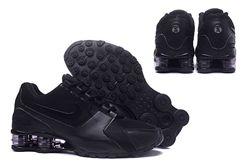 Men Nike Shox Running Shoes 308