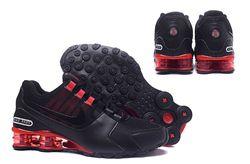Men Nike Shox Running Shoes 309