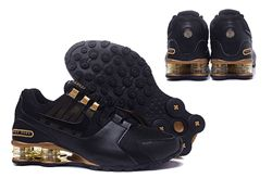 Men Nike Shox Running Shoes 310
