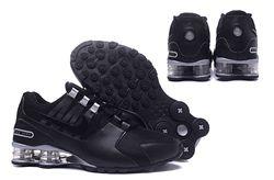 Men Nike Shox Running Shoes 311