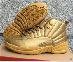 Men Basketball Shoes Air Jordan XII Retro 276