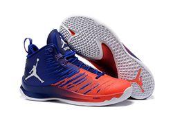 Griffin Jordan Super Fly5 Men Basketball Shoes 225