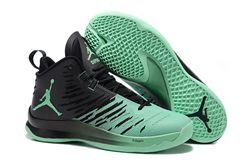 Griffin Jordan Super Fly5 Men Basketball Shoes 226