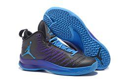 Griffin Jordan Super Fly5 Men Basketball Shoes 228