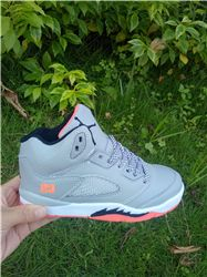 Kids Air Jordan V Sneakers 220