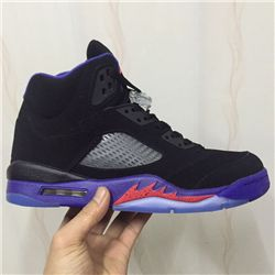 Women Sneaker Air Jordan V Retro AAAA 241