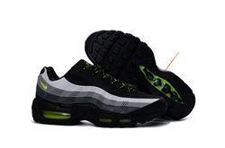 Men Nike Air Max 95 Running Shoe KPU 265