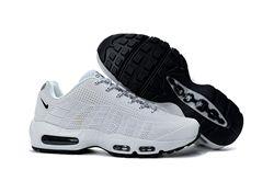 Men Nike Air Max 95 Running Shoe KPU 266