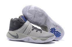 Men Nike Kyrie II Basketball Shoes 264