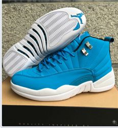 Women Sneakers Air Jordan XII Retro 241