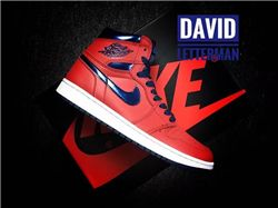 Men Basketball Shoes Air Jordan I Retro AAA 273