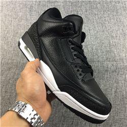 Men Basketball Shoes Air Jordan III Retro AAAAA 265