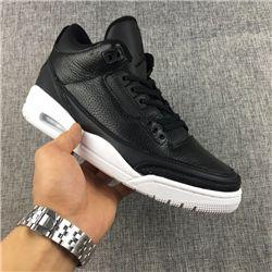 Men Basketball Shoes Air Jordan III Retro AAAAA 268