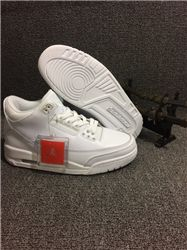 Men Basketball Shoes Air Jordan III Retro AAA 269