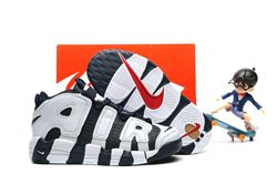 Kid Shoes Nike Air More Uptempo Sneakers 201
