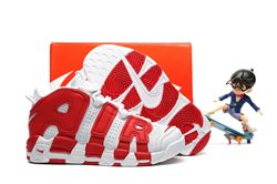 Kid Shoes Nike Air More Uptempo Sneakers 202