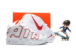 Kid Shoes Nike Air More Uptempo Sneakers 203