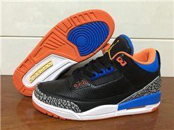 Men Basketball Shoe Air Jordan 3 OKC PE AAAAA 270