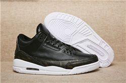 Men Basketball Shoe Air Jordan 3 Gold Medal AAA 271