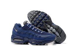 Men Nike Air Max 95 Running Shoe 267