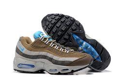 Men Nike Air Max 95 Running Shoe 268