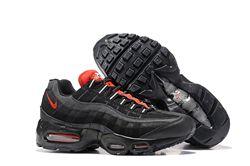 Men Nike Air Max 95 Running Shoe 269
