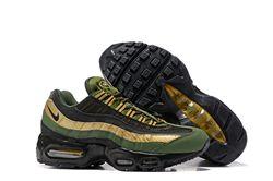 Men Nike Air Max 95 Running Shoe 270