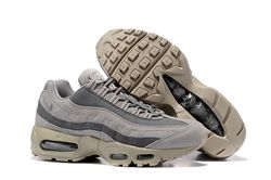 Men Nike Air Max 95 Running Shoe 271