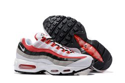 Men Nike Air Max 95 Running Shoe 272