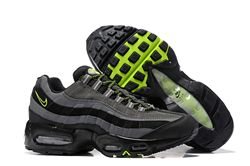 Men Nike Air Max 95 Running Shoe 273