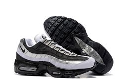 Men Nike Air Max 95 Running Shoe 274