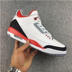 Men Basketball Shoes Air Jordan III Retro AAAA 272