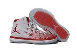 Men Air Jordan XXXI Basketball Shoe 210
