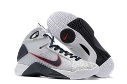Men Nike Basketball Shoe Kobe IV 434
