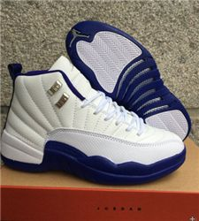 Women Sneakers Air Jordan XII Retro 242