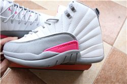 Women Sneakers Air Jordan XII Retro 243