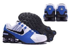 Men Nike Shox Avenue Running Shoes 312