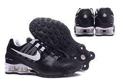 Men Nike Shox Avenue Running Shoes 313