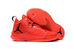 Griffin Jordan Super Fly5 Men Basketball Shoes 229