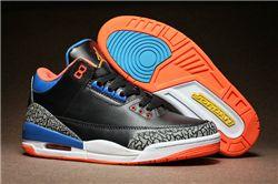 Men Basketball Shoes Air Jordan III Retro AAA 275